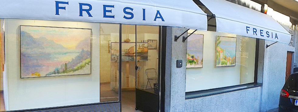 FRESIA - Galleria d'Arte