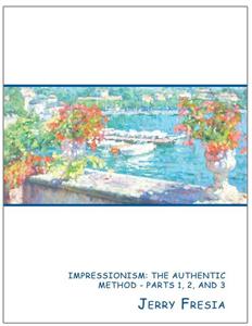 Impressionism DVD